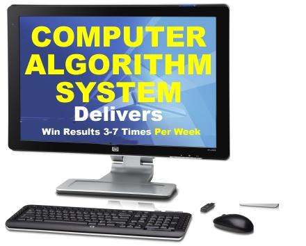 Computer Algorithm Logo