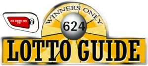 Winners Only Lotto Guide Logo