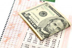 WOL - $5DOLLAR ON TICKET