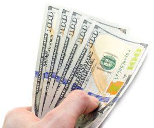 WOL - Money In Hand