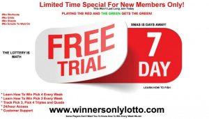 WOL - 7 DAY FREE TRIAL