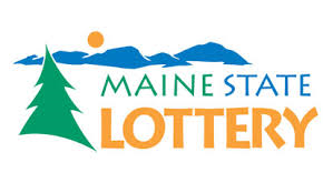 Maine lottery logo