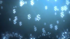 WOL HEADER Money background