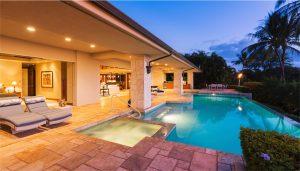 WOL Pool image