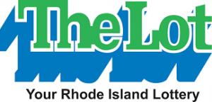 Rhode lottery logo
