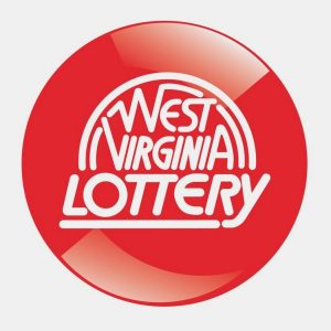 WOL WEST VIRGINIA LOTTERY LOGO