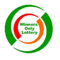 Winners Only Lotto Logo
