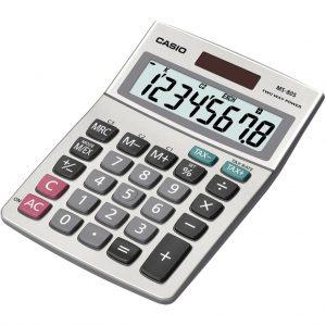 WOL Calculator