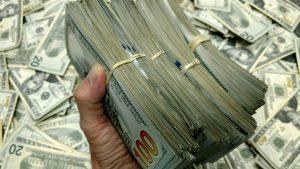 WOL MONEY GRIP