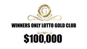 WOL GOLD CLUB Logo