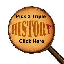WOL - PICK 3 TRIPLE HISTORY