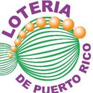 WOL - PUERTO RICO LOTTERY LOGO