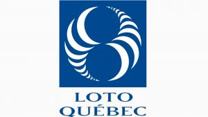 WOL LOTO QUEBEC LOTTERY LOGO