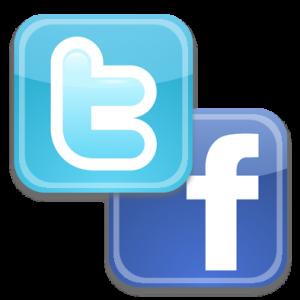WOL Social Media Logos