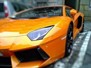 WOL- DREAM BIG CAR